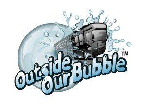 Outside Our Bubble LOGO