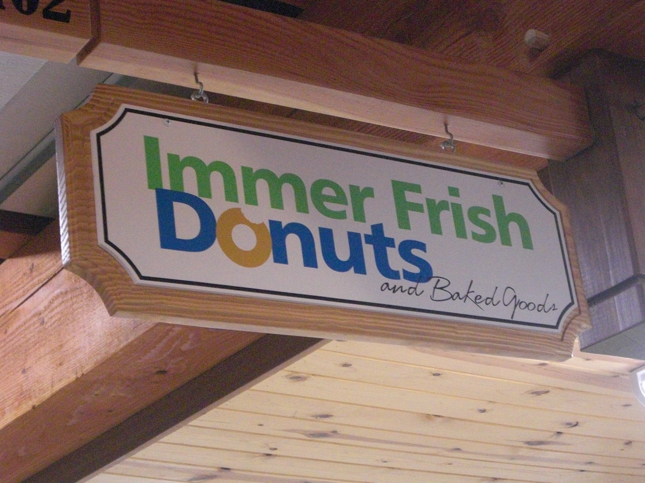 Best Donuts Ever!
