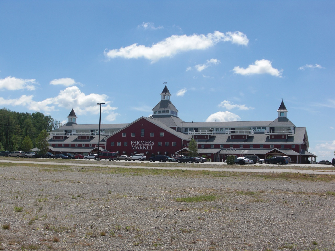 American Countryside Farmers Market