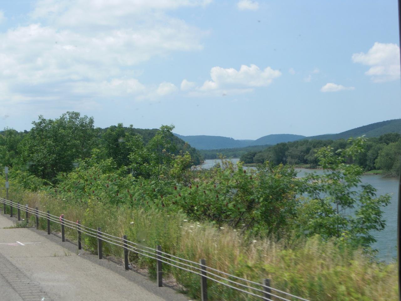 Allegany State Park, NY