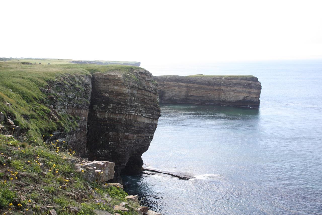Bell Island Scenery