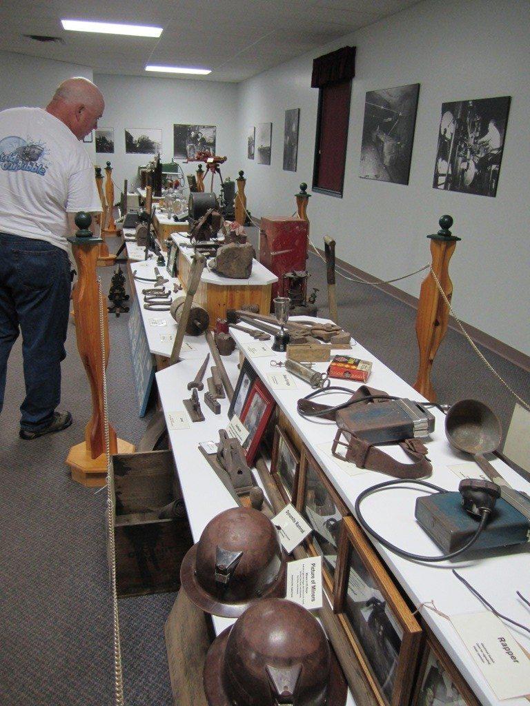 The Mine Museum
