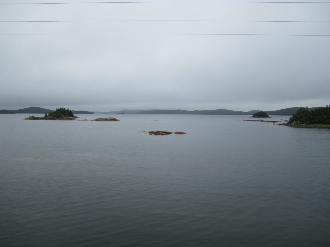 The Road To Twillingate
