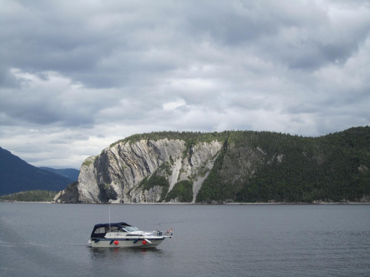 Bonne Bay In Norris Point