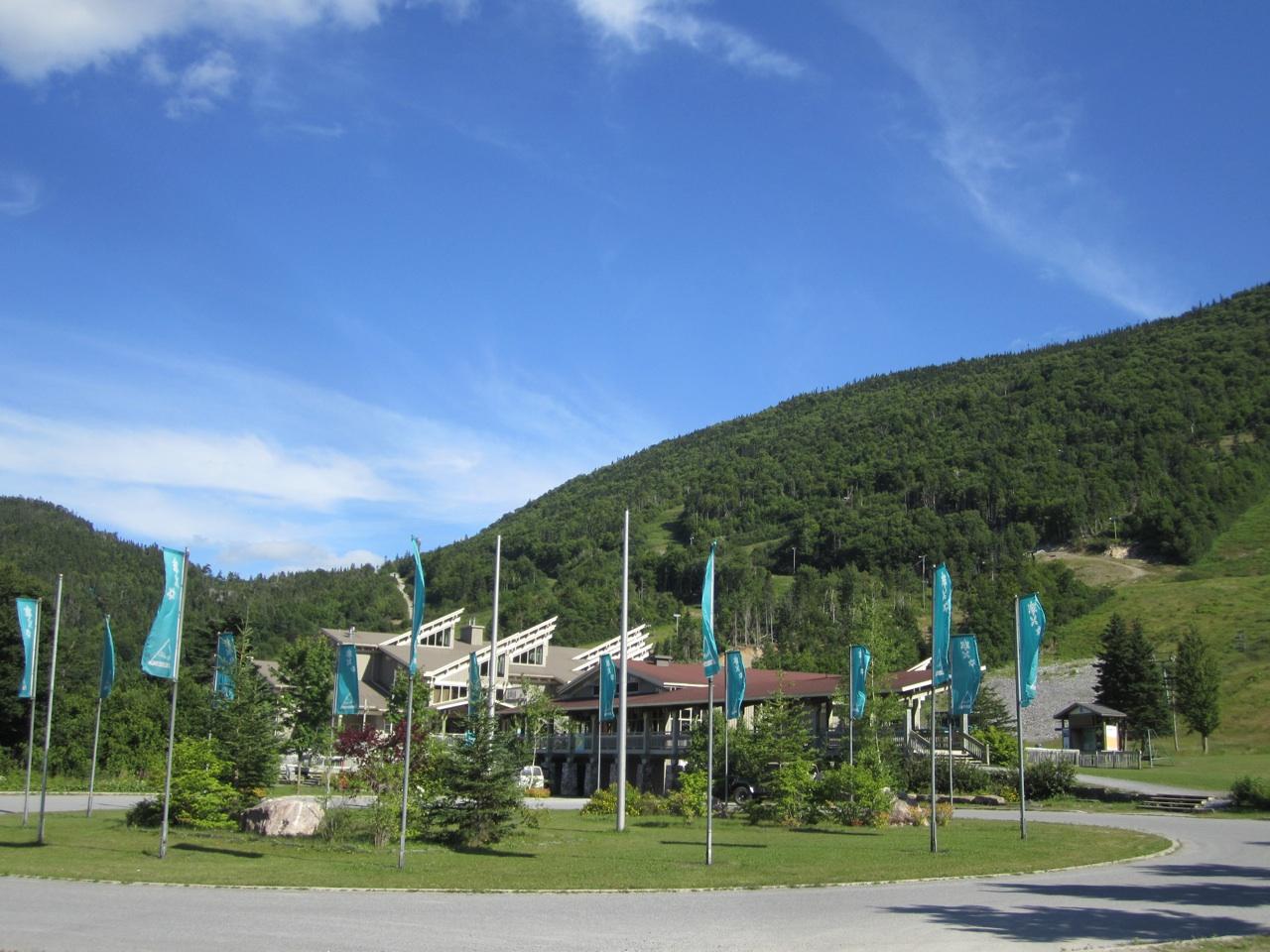 Marble Mountain Resort