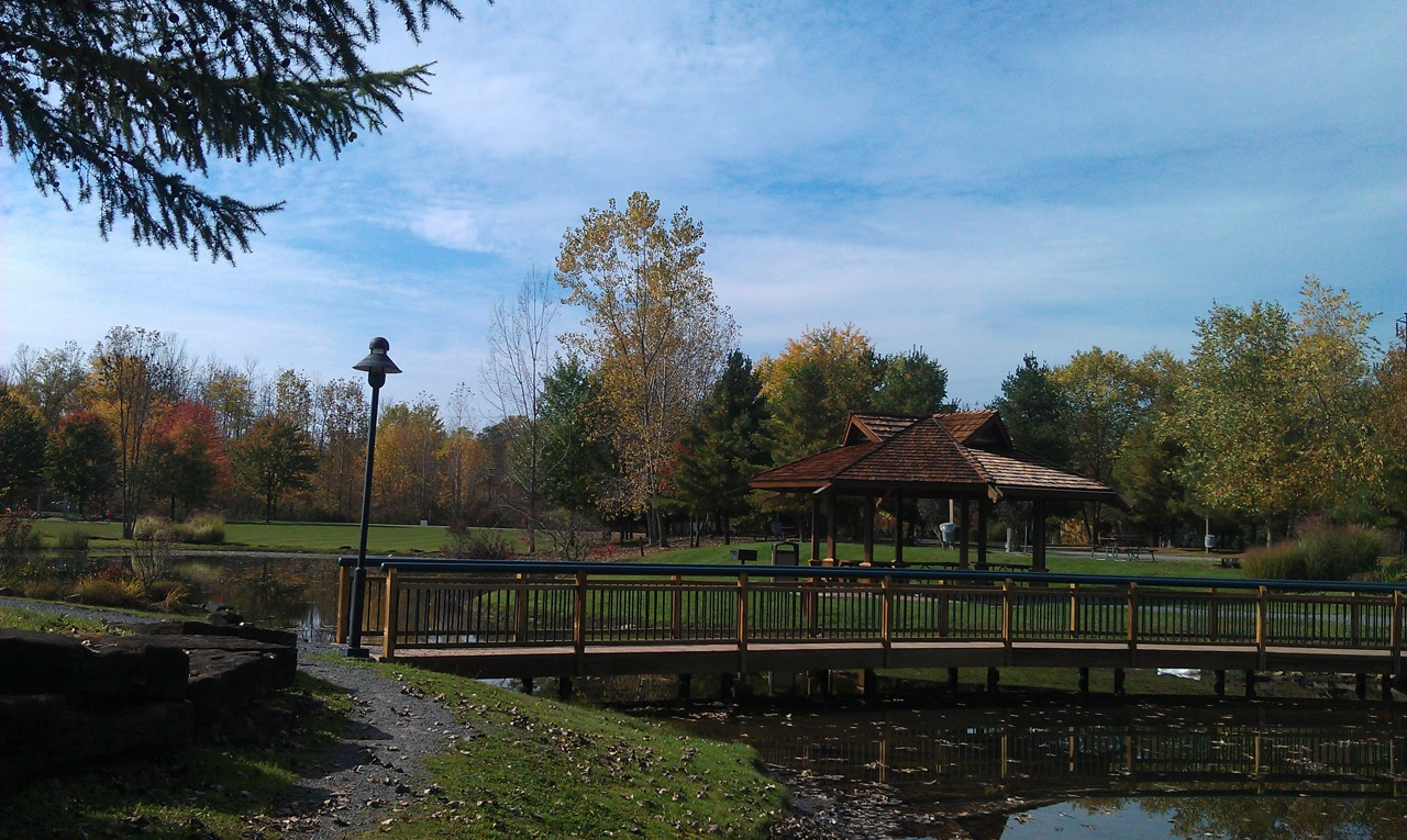 The Villages RV Park At Turning Stone Casino