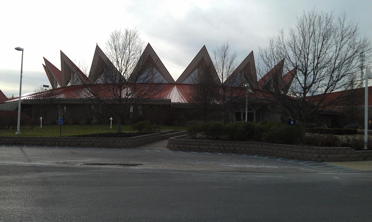 Tamarack Center In West Virginia