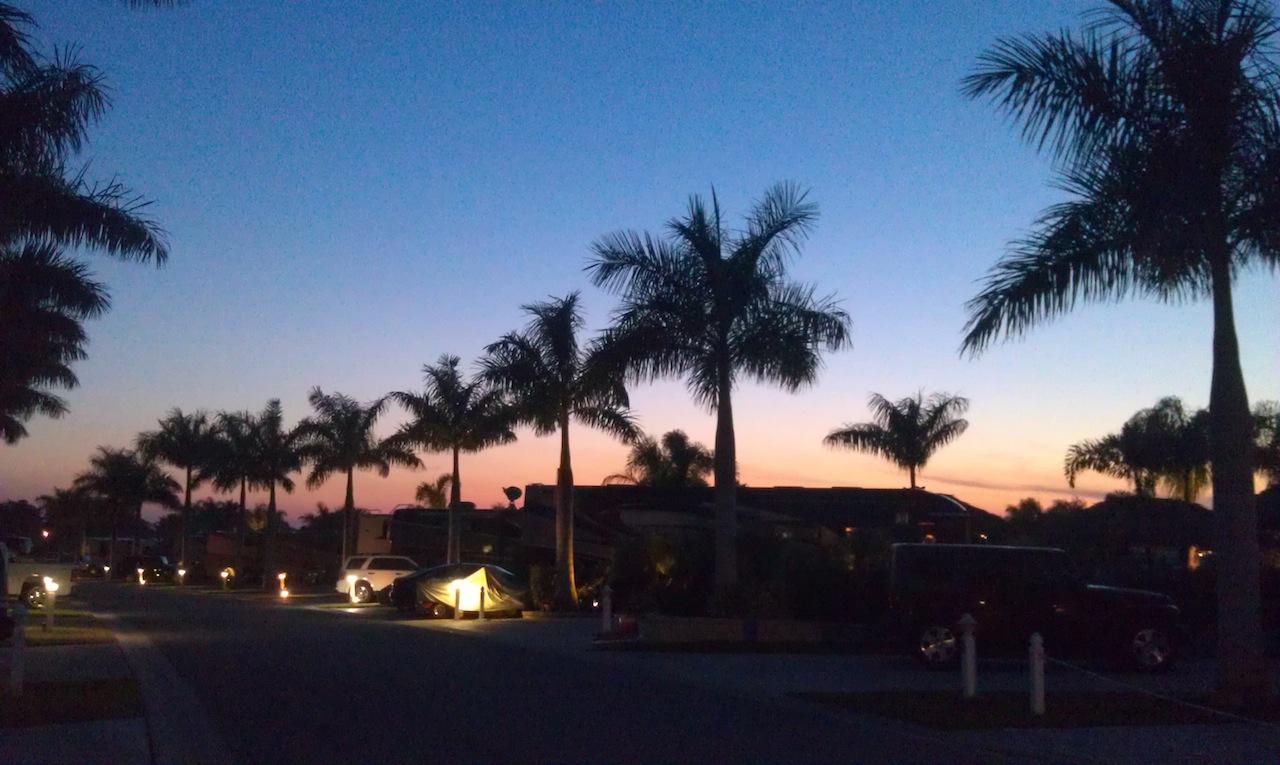St. Lucie West Outdoor Resort