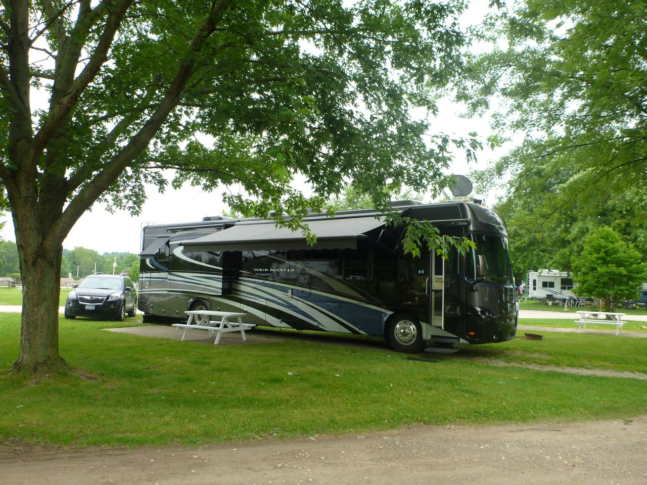 Our Motor Coach