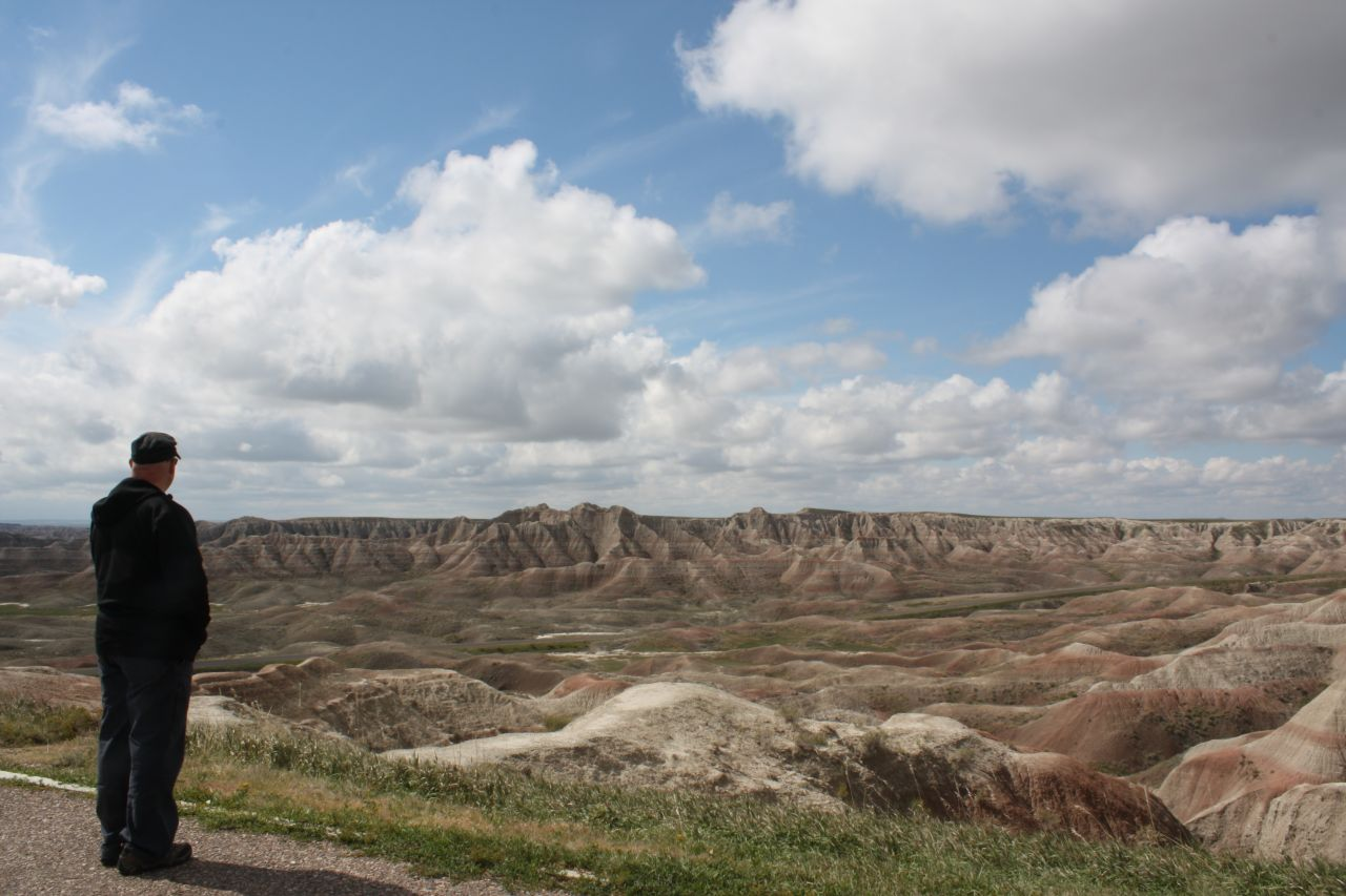 Badlands National Park In South Dakota Outside Our Bubble