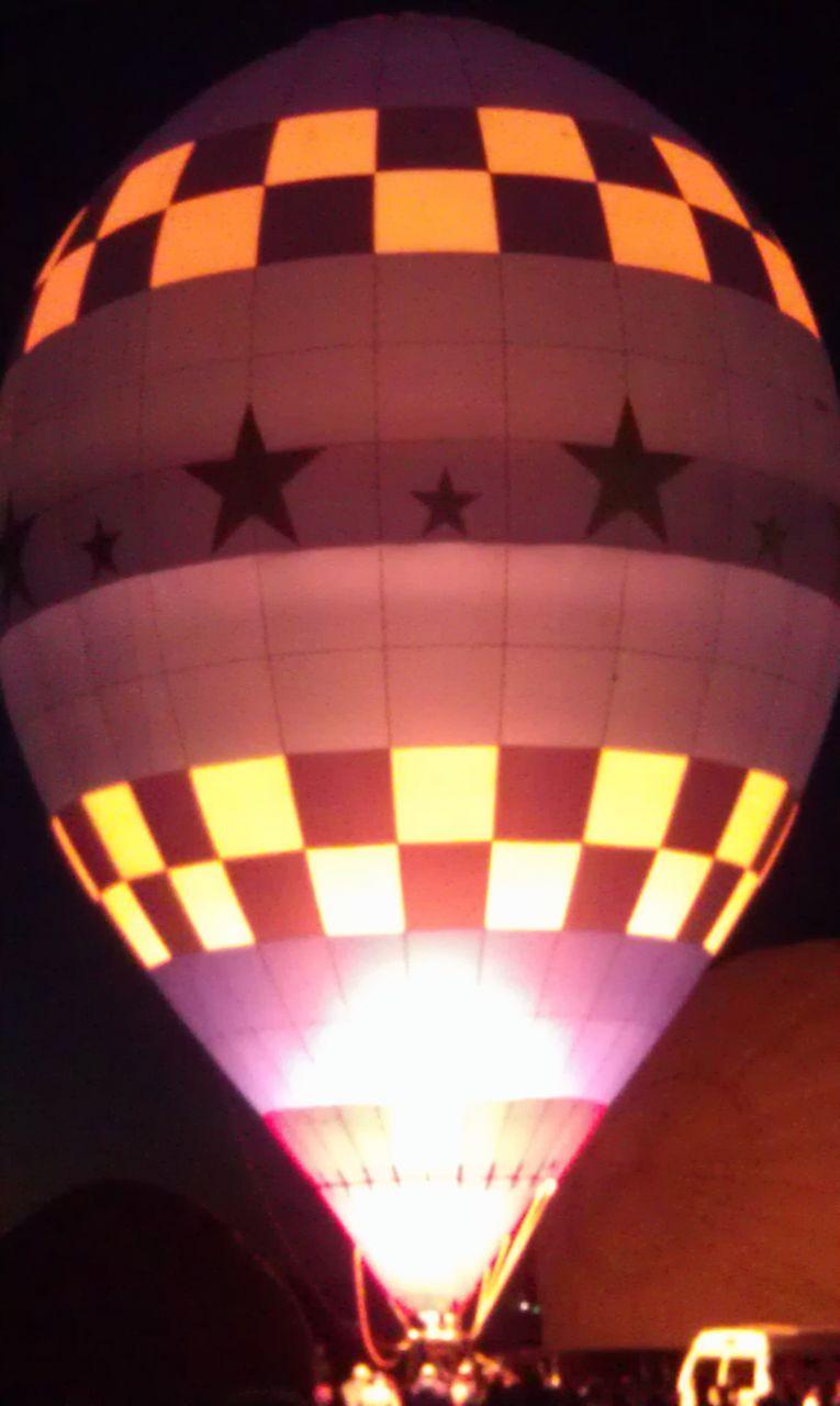 2013 Albuquerque Balloon Fiesta