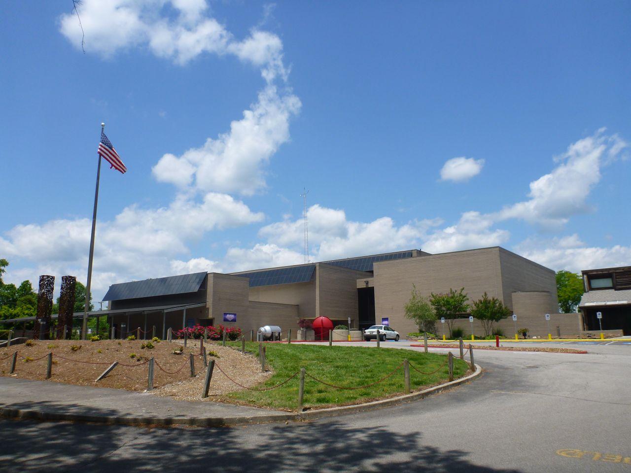 American Museum Of Science And History In Oak Ridge, TN