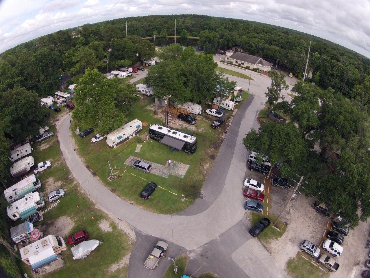 Whitey's Fish Camp In Orange Park, FL