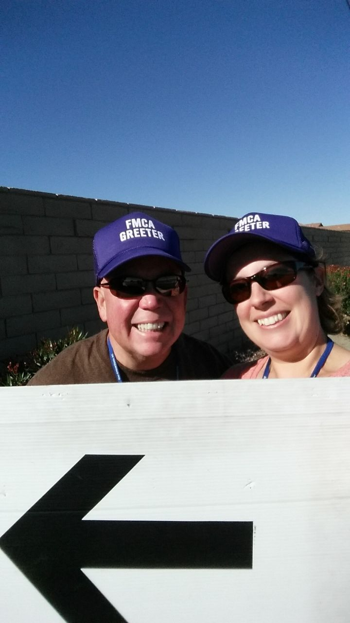 FMCA Greeters