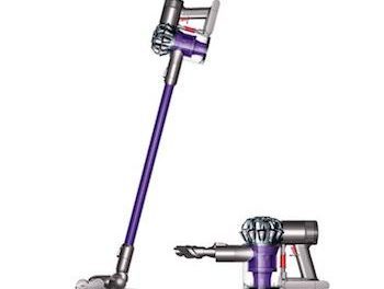Dyson…A Vacuum That Really Sucks For RVers