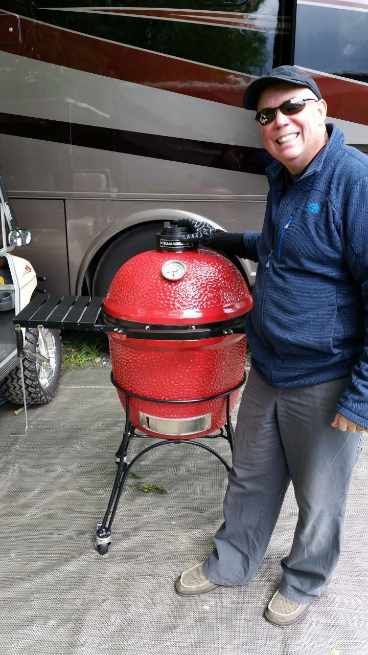 David and KamadoJoe