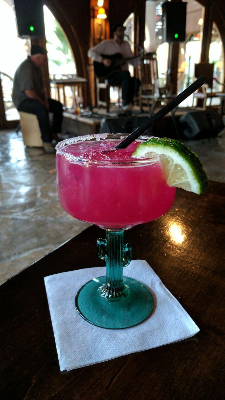 Maverick Ranch Rv Park Review In Lajitas Texas Outside