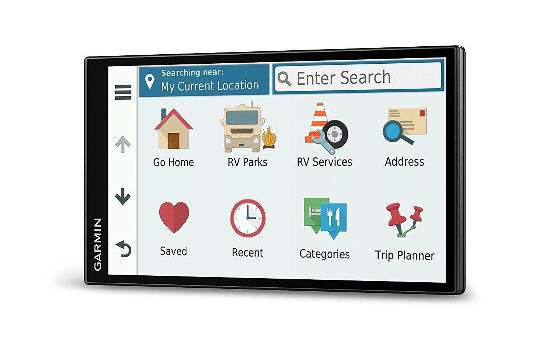 Garmin RV 770 LMT-S GPS - Best RV GPS? - Outside Our Bubble