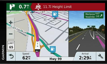 Garmin RV 770 LMT-S GPS – Best RV GPS?